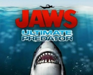 JAWS Ultimate Predator [USA] 3DS CIA