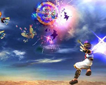 Descargar Kid Icarus Uprising para Nintendo 3DS CIA USA/EUR