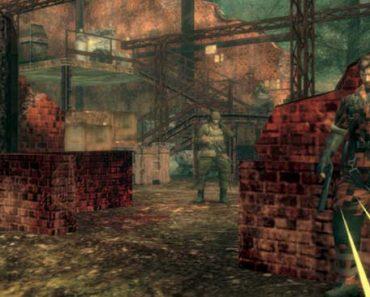 Metal Gear Solid: 3D Snake Eater [EUR] Español
