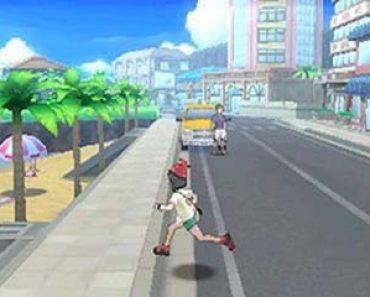 Pokémon Moon CIA 3DS EURA