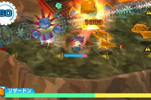 Descargar Pokemon Rumble World CIA 3DS EUR MEGA MEDIAFIRE