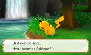 [DESCARGA][MEGA] Pokémon Super Mystery Dungeon