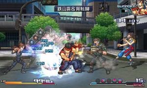 Project X Zone CIA 3DS USA FULL MEGA MEDIAFIRE GOOGLEDRIVE