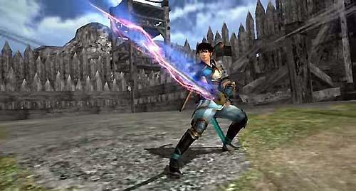 Descargar Samurai Warriors Chronicles 3 CIA 3DS EUR