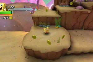 SpongeBob HeroPants ROM & 3DS (USA) CIA Region Free
