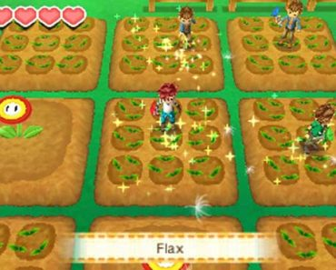 DESCARGAR STORY OF SEASONS [EUR] 3DS Y CIA