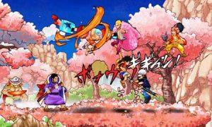 descargar One Piece Super Grand Battle X CIA 3DS JAP
