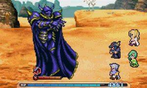 Descargar Pictlogica Final Fantasy CIA 3DS JAP