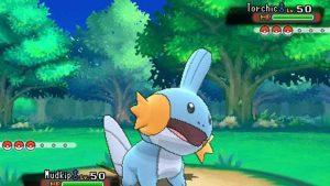 Descargar Pokémon Alpha Sapphire CIA 3DS USA