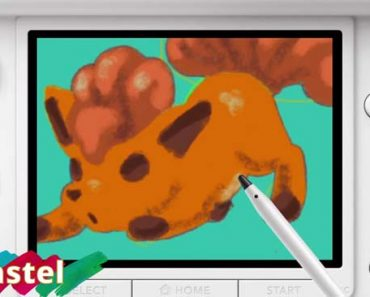 Pokémon Art Academy CIA 3DS USA