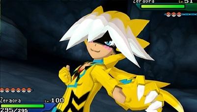 Descargar Pokemon Star Sapphire CIA 3DS EUR