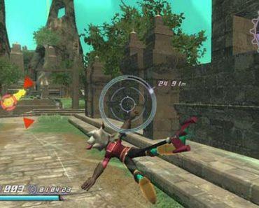 Rodea the Sky Soldier [EUR] 3DS [MULTI4]