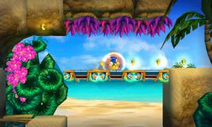 Descargar Sonic Boom Fuego  Hielo 3DS  CIA USA Full Mega