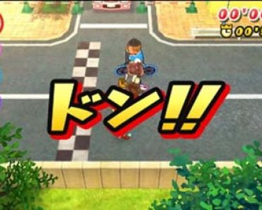 Yo-Kai Watch 2 Honke 3DS (JPN) CIA