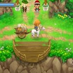 Harvest Moon 3D The Tale of Two Towns