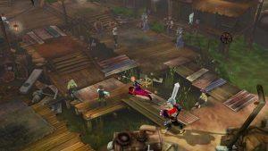 descargar Heroes of Ruin CIA 3DS EUR