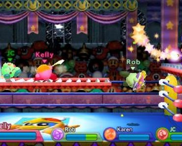 Kirby Planet Robobot - Download 3DS Cia