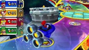 descargar Mario Party Island Tour CIA 3DS USA