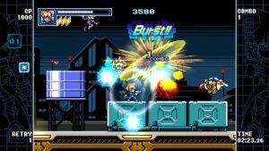 Mighty Gunvolt Burts CIA 3DS EUR Full Mediafire
