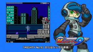 Mighty Gunvolt CIA 3DS USA Full Mediafire