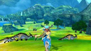 descargar Monster Hunter Stories CIA 3DS USA