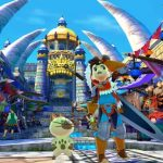 Monster Hunter Stories - 3DS ROM & CIA - Free Download