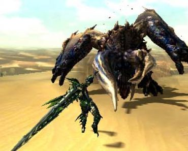 Monster Hunter XX (Double Cross): Update 1.4 (English Patch