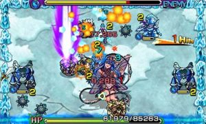 descargar Monster Strike CIA 3DS JAP