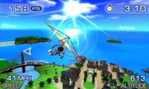 Descargar PilotWings Resort CIA 3DS EUR Full Mega