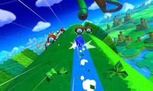 Descargar Sonic Lost World 3DS CIA NTSC
