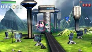 descargar Star Fox 64 3D CIA 3DS EUR