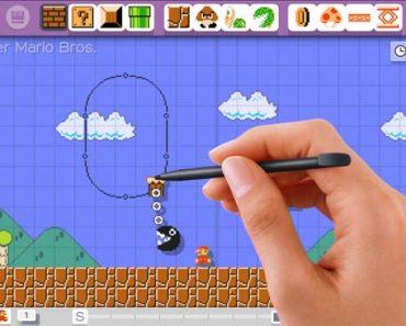 Super Mario Maker [3ds][Cia][Free][multilenguaje][español