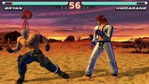 descargar Tekken 3D Prime Edition CIA 3DS USA