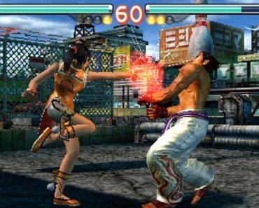 Tekken 3D: Prime Edition (3DS) (RegionFree) (USA) [CIA