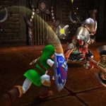 Descargar The Legend of Zelda Ocarina of Time 3D full mega