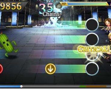 Cias para 3DS: Theatrhythm Final Fantasy: Curtain Call