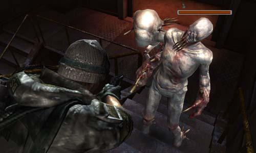 Resident Evil: Revelations [3ds][Cia][Free][multilenguaje