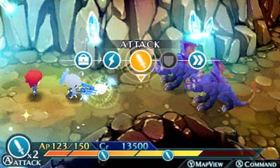 Lord of Magna - Maiden Heaven (USA)