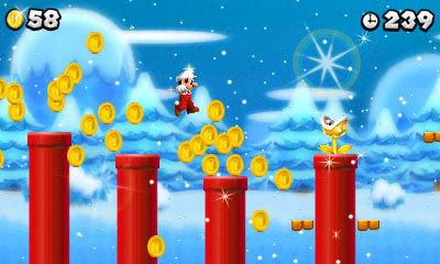 Descargar New Super Mario Bros 2 Gold Edition EUR FULL MEGA