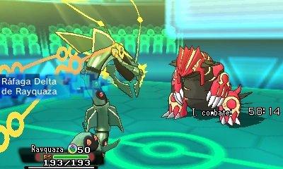 Pokemon Delta Esmeralda: Mediafire Mega