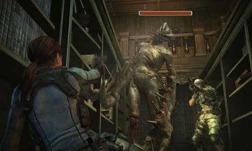 Descargar Resident Evil Revelations CIA 3DS USA