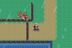 descargar Pokémon Ash gray ROM GBA