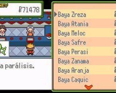 Pokemon Glazed Download Game