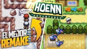 Pokemon Hoenn Adventures GBA En Español