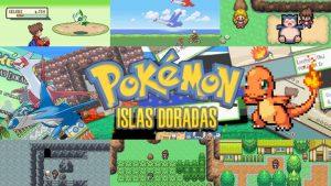 DESCARGA de Pokemon Islas Doradas Español