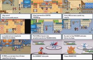 descargar Pokemon Light Platinum ROM GBA