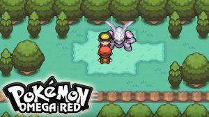 descargar Pokémon Omega Red ROM GBA
