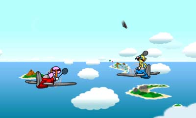 Descargar Rhythm Paradise Megamix CIA 3DS EUR