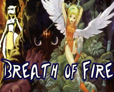 Breath of Fire (GBA) CIA