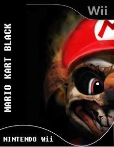 Descargar Mario Kart Black ISO